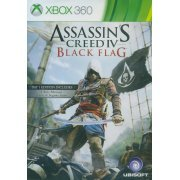 Assassin's Creed IV: Black Flag (English) (Asia)