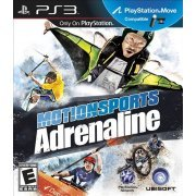 MotionSports Adrenaline (US)