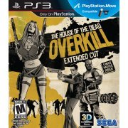 The House of the Dead: Overkill - Extended Cut (US)