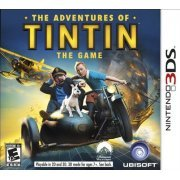 The Adventures of Tintin: The Game (US)