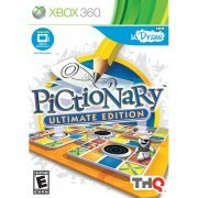 Pictionary: Ultimate Edition - uDraw (US)