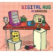 Digital Hug (Hong Kong)
