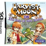 Harvest Moon: The Tale Of Two Towns (US)