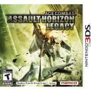 Ace Combat: Assault Horizon Legacy (US)
