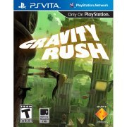 Gravity Rush (US)