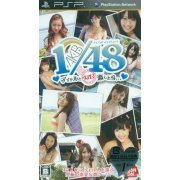 AKB1/48: Idol to Guam to Koishitara... (Japan)
