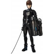 Real Action Heroes - Gantz Pre-Painted Action Figure: Kei Kurono (Japan)