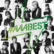 Aaa Best [CD+DVD Jacket B] (Japan)