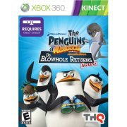 Penguins of Madagascar: Dr. Blowhole Returns (US)