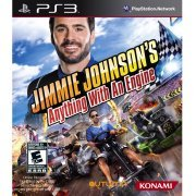 Jimmie Johnson's Anything With an Engine (US)