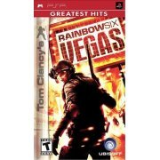 Tom Clancy's Rainbow Six Vegas (Greatest Hits) (US)