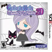 Gabrielle's Ghostly Groove 3D (US)