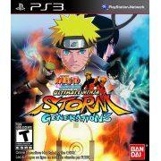Naruto Shippuden: Ultimate Ninja Storm Generations (US)