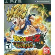 Dragon Ball Z: Ultimate Tenkaichi (US)