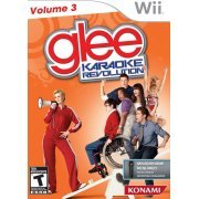 Karaoke Revolution Glee: Volume 3 (US)