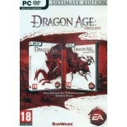 Dragon Age Origins (DVD-ROM) (Ultimate Edition) (Europe)