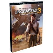 Uncharted 3: Drake's Deception: The Complete Official Guide (US)