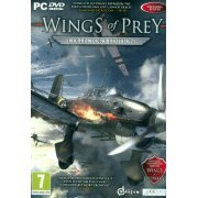 Wings of Prey Collector's Edition (DVD-ROM) (Asia)
