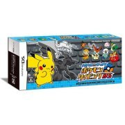 Battle & Get! Pokemon Typing DS (black keyboard) (Japan)