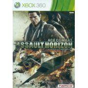 Ace Combat: Assault Horizon (Japanese language Version) (Asia)