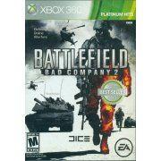 Battlefield: Bad Company 2 (Platinum Hits) (US)