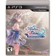 Atelier Totori: The Adventurer of Arland (US)