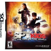 Spy Kids: All the Time in the World (US)