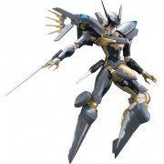 Anubis Zone of the Enders Model Kit: Jehuty (Re-run) (Japan)