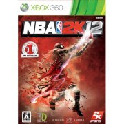 NBA 2K12 (Japan)