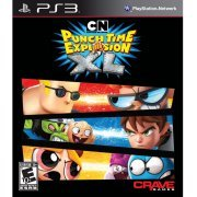 Cartoon Network: Punch Time Explosion XL (US)