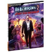 Dead Rising 2: Off The Record Official Strategy Guide (US)