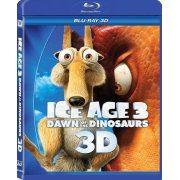 Ice Age 3: Dawn Of The Dinosaurs 3D (Hong Kong)