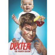 Dexter: Season 4 (Hong Kong)