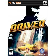 Driver: San Francisco (DVD-ROM) (Asia)
