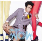 WOW [CD+DVD] (Hong Kong)