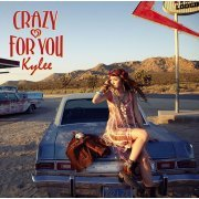 Crazy For You [CD+DVD Limited Edition] (Japan)