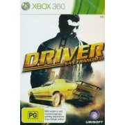 Driver: San Francisco preowned (Asia)