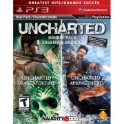 Uncharted Double Pack (Greatest Hits) (US)