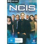 NCIS (DVD-ROM) (Asia)