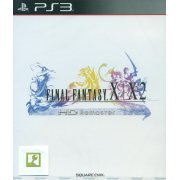 Final Fantasy X / X-2 HD Remaster (Chinese Subs) (Asia)