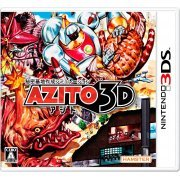 Azito 3D (Japan)