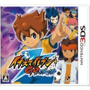 Inazuma Eleven Go (Dark Version) (Japan)