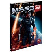 Mass Effect 3: Prima Official Game Guide (US)