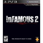 inFAMOUS 2 preowned (US)