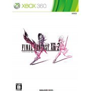 Final Fantasy XIII-2 (Japan)