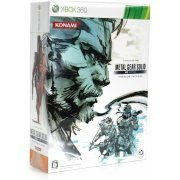Metal Gear Solid HD Edition [Limited Edition] (Japan)