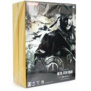 Metal Gear Solid: Peace Walker HD Edition [Limited Edition] (Japan)