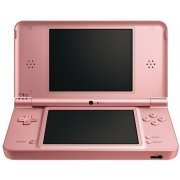 Nintendo DSi XL (Metallic Rose) (US)