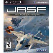 JASF: Janes Advanced Strike Fighters (US)
