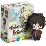 Kotobukiya Tales of Friends Vol.3 Trading Rubber Strap Collection (Japan)